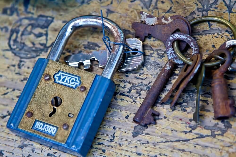 AuthCode(認証鍵)の場所とその役割