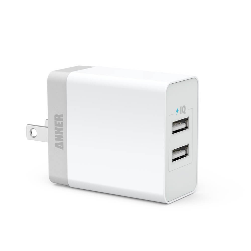 Anker-charger