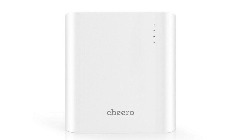 Cheero-main