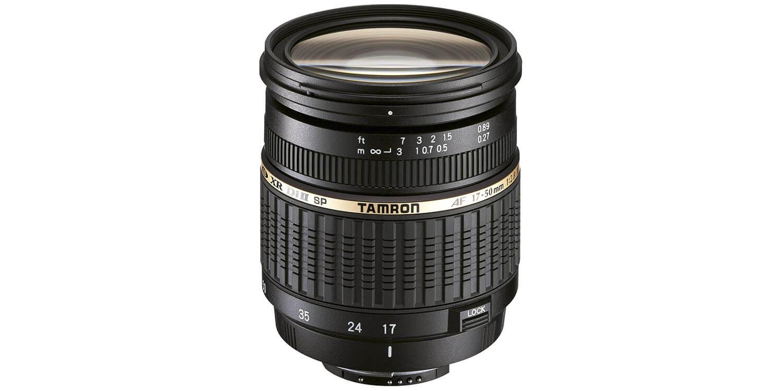 TAMRON(タムロン) 17-50mm F2.8を購入した理由と、使ってわかった良いところ