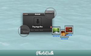PhotoBulkで複数枚の画像のリサイズ・圧縮・リネーム・透かしを一発実行!