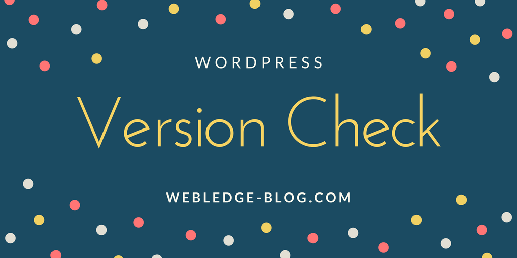 wordpress-version7