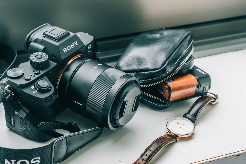 Sony α7RII(ILCE-7RM2)をレビュー。圧倒的な画素数と素晴らしい操作性を兼ね備えたミラーレス一眼
