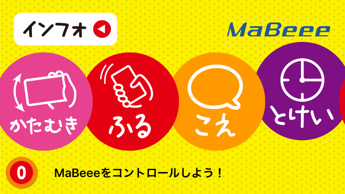 Mabeee fes 321