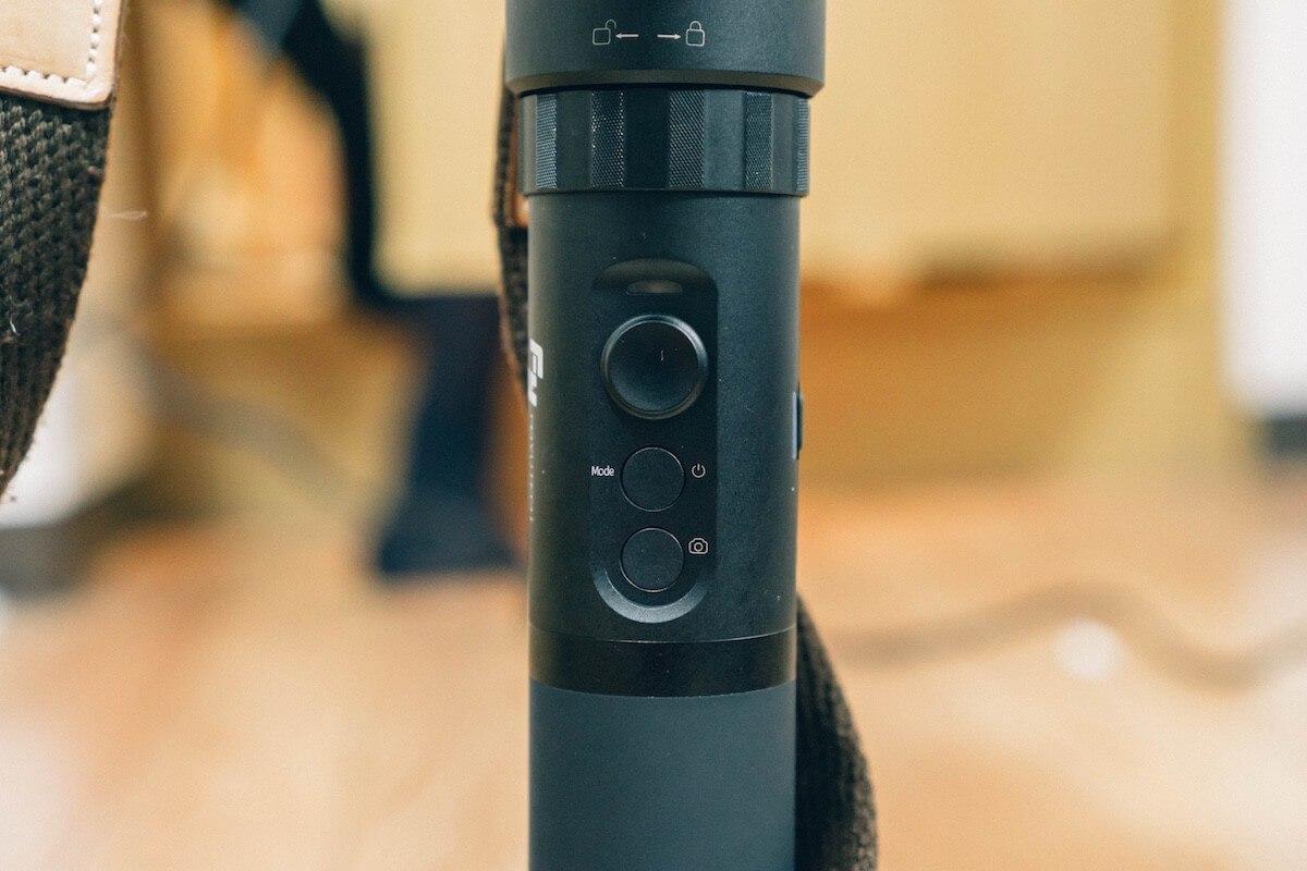 Feiyu tech a2000 21