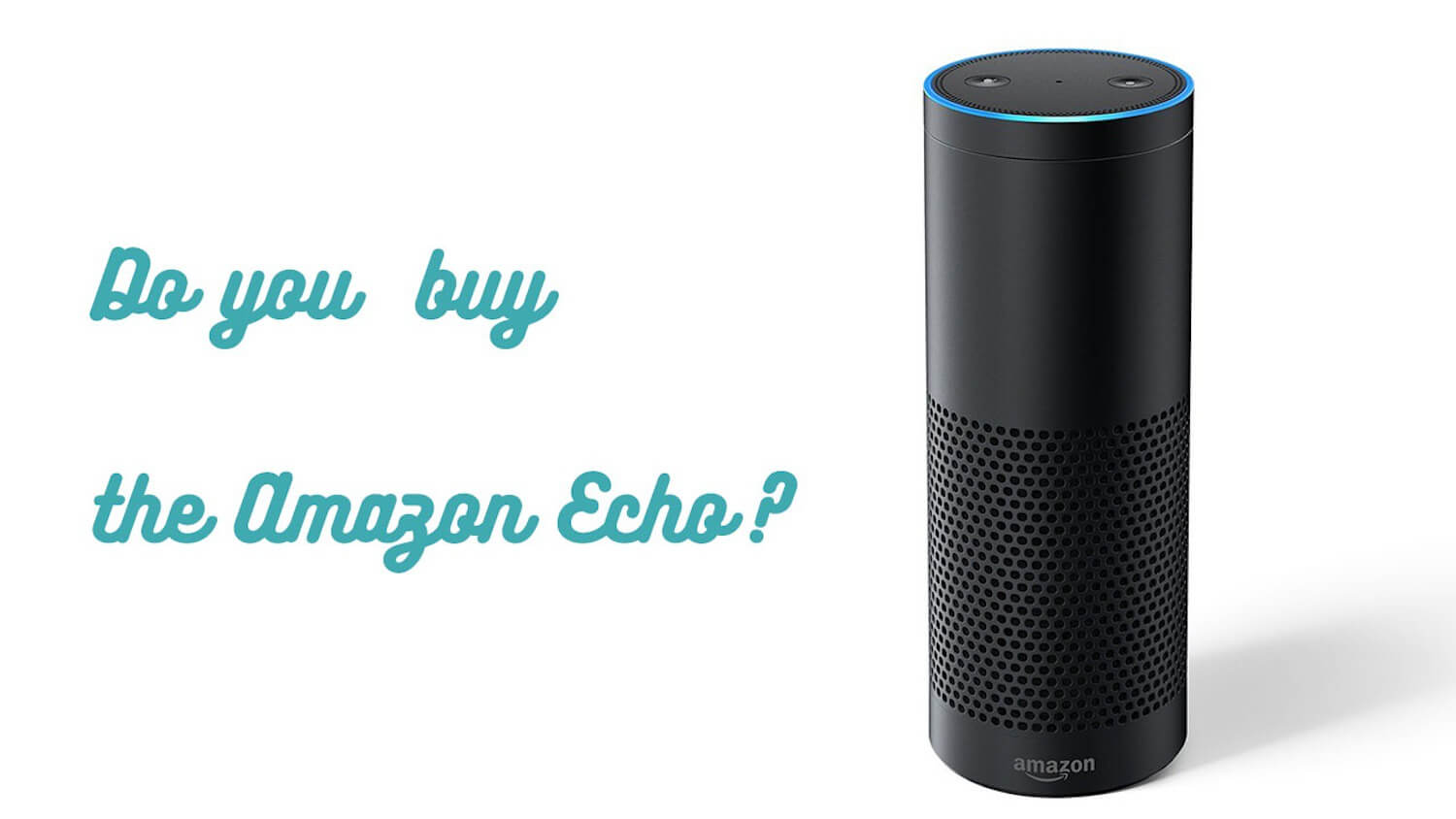 Amazon echo main 1