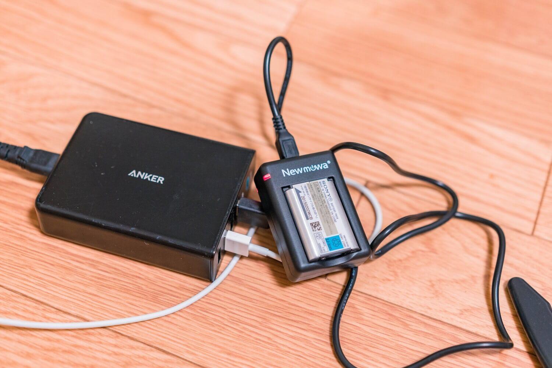 Newmowa battery 13