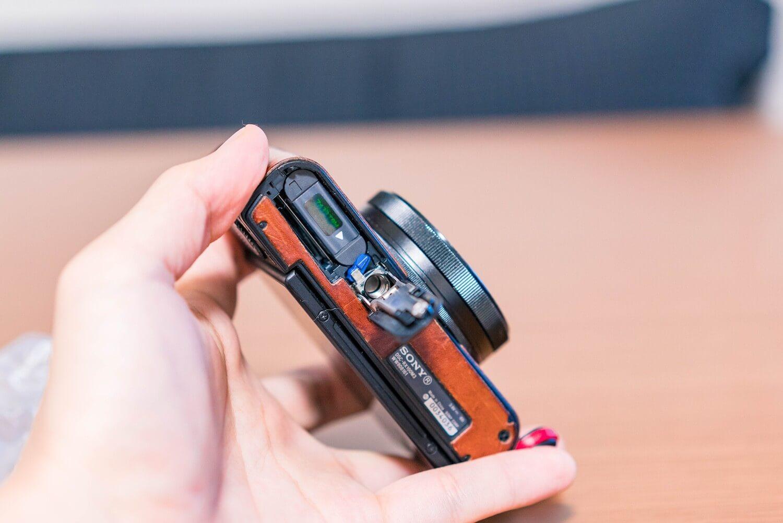 Newmowa battery 9