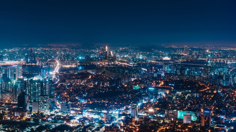Seoul a7r2 2
