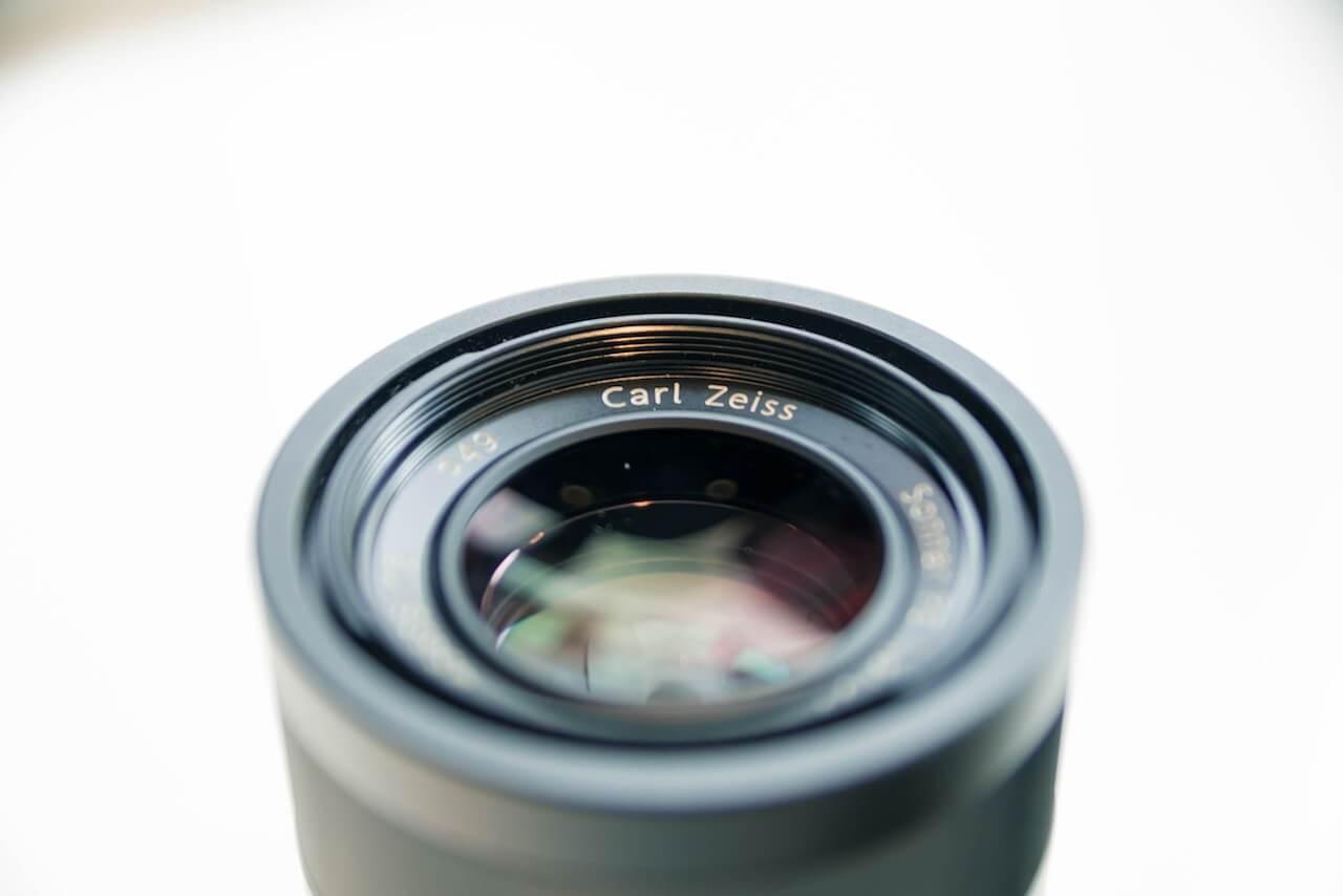 SIMGA 17-50mm F2.8の物撮り作例