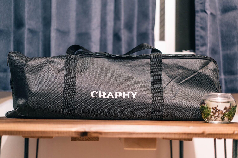 Craphy 8