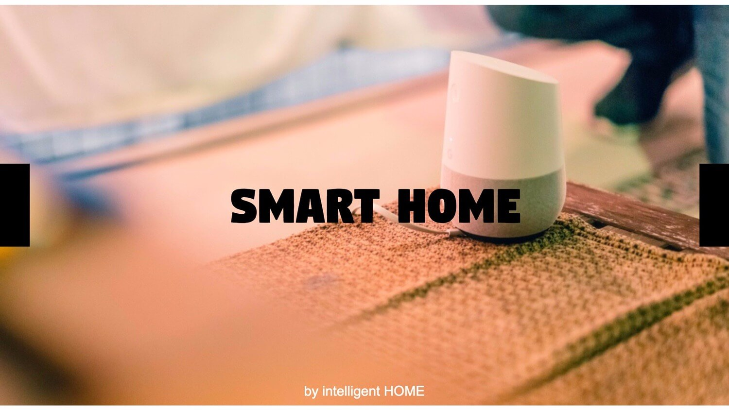Smart home mail 1
