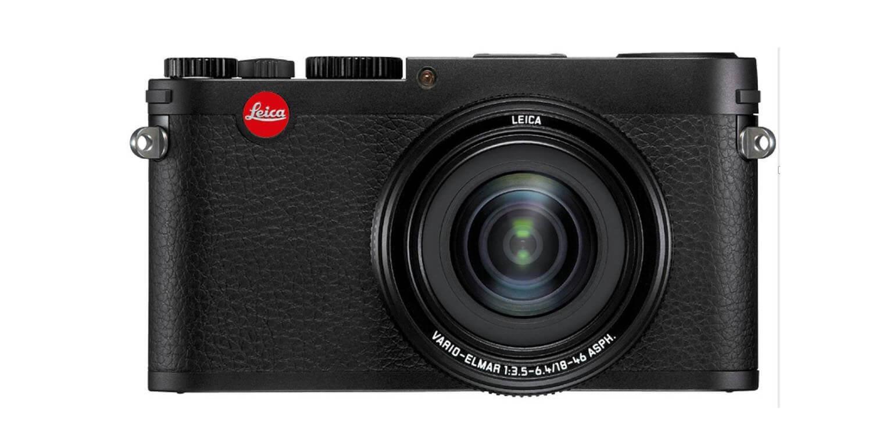 Leica X Vario Typ 107