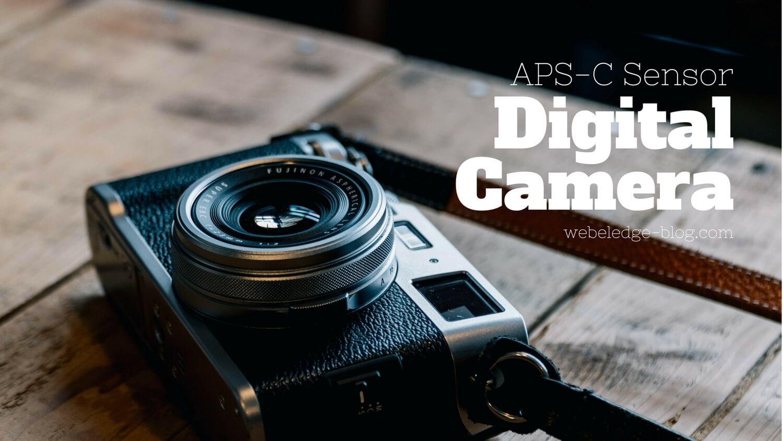 APS-Cセンサーのコンデジのおすすめメイン画像