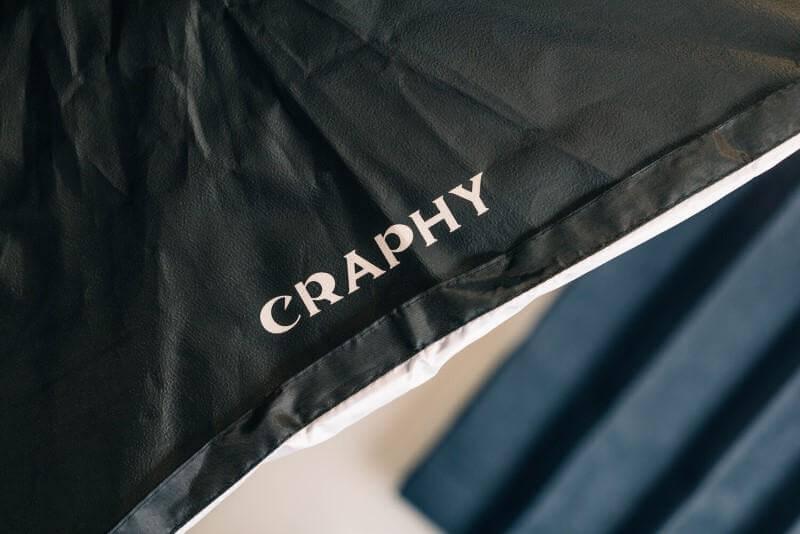 いつもの撮影に光を。CRAPHY スタジオソフトボックス照明キットが安くていい感じ