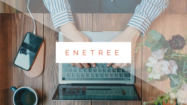 ENETREE ワイヤレス充電器のメイン画像
