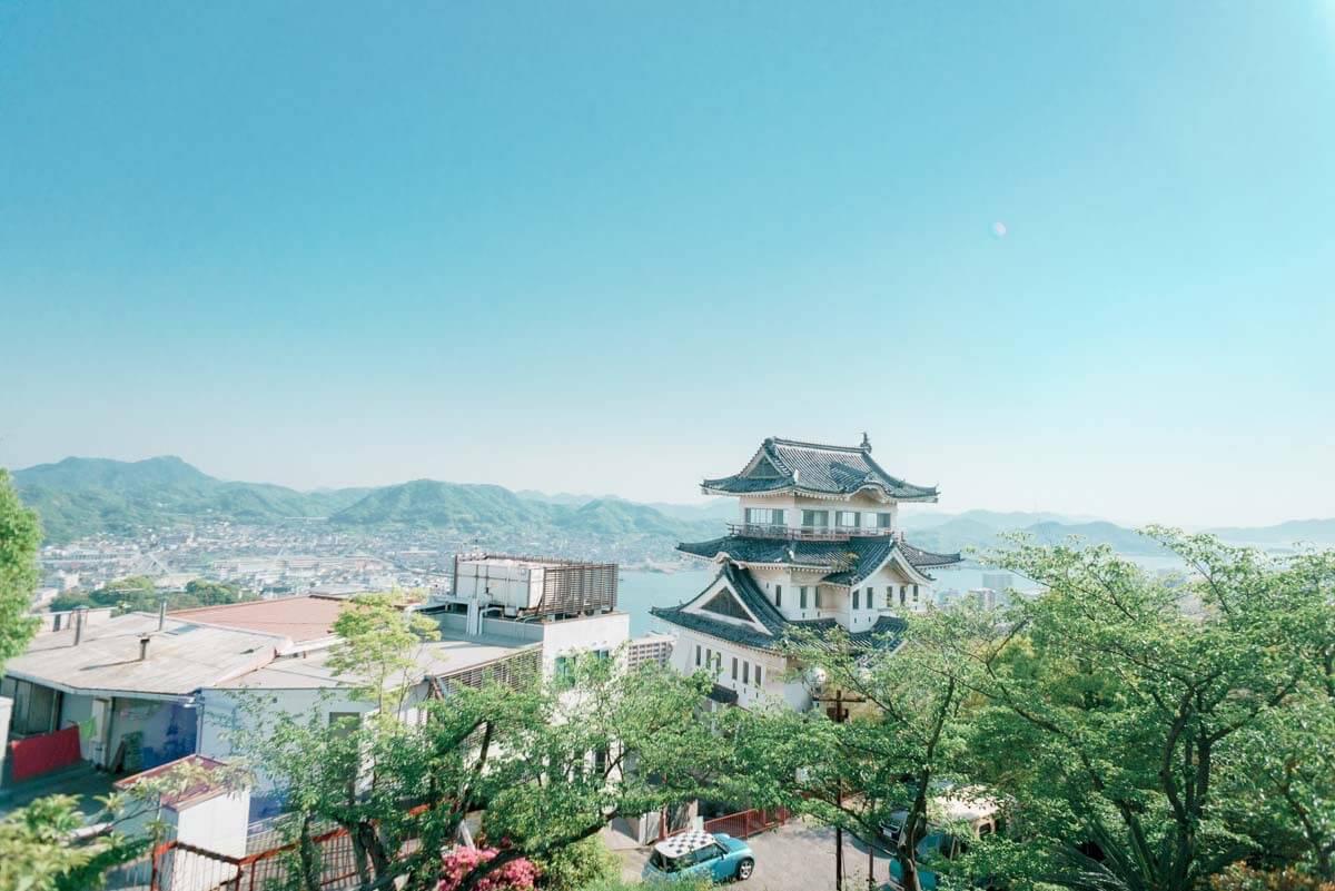 Takesanpo hiroshima 21