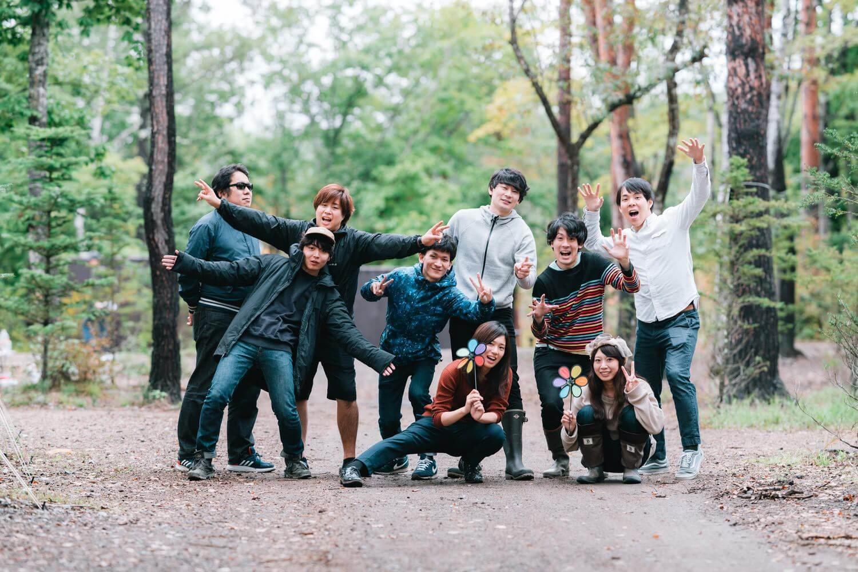最高の仲間とキャンプ!ヤッホーブルーイングファン主催の「 #超ファン宴 in 秋の軽井沢 」に行ってきました