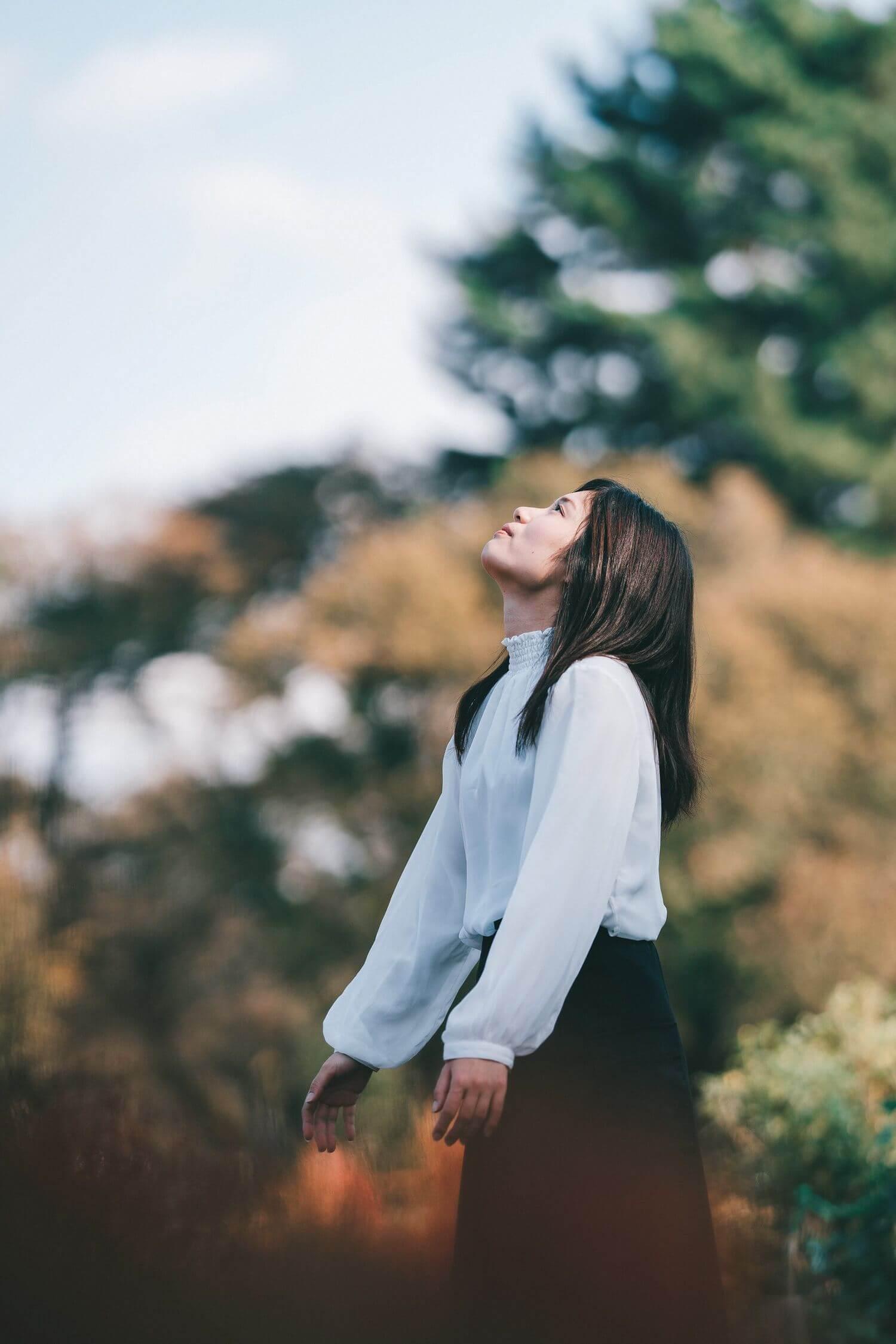 小金井公園で撮ったことさん