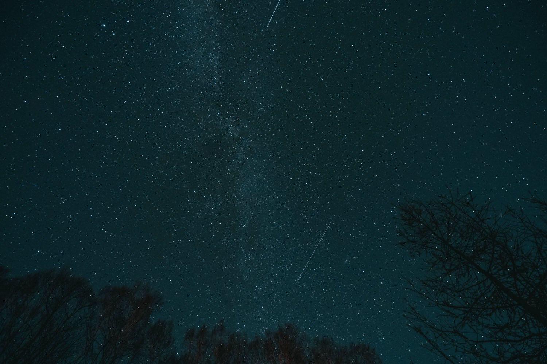 16-35mmで撮影した星空の作例その2