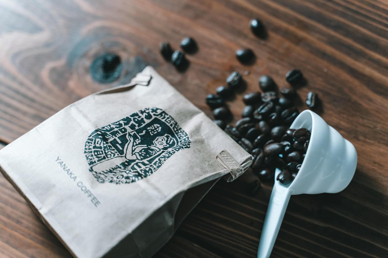 【おうちカフェ】やなか珈琲の豆「ラ・リベルタードSHB」をハンドドリップでいただきます