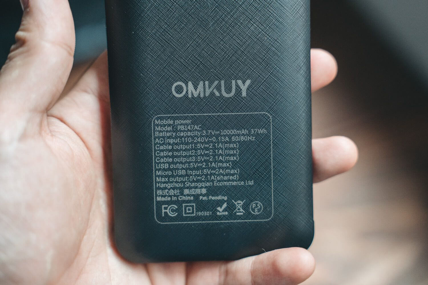 Omkuy 8