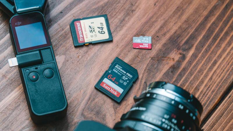 おすすめSDカードの記事メイン画像