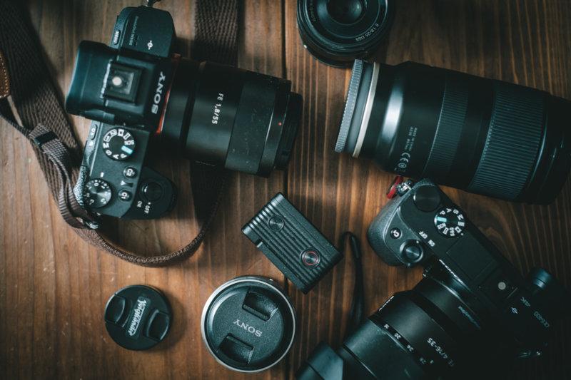 ソニーのミラーレスカメラのおすすめメイン画像