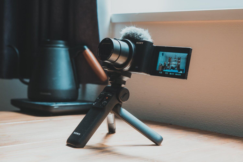 Vlogcam 18