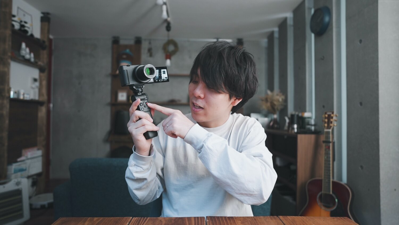 Vlogcam 31